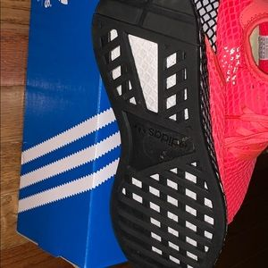 adidas Shoes - Adidas Deerupt  shoes
